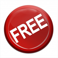 FREE in store music trial button
